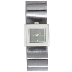 BCBG Womens Petite Plisse BG6341 Watch