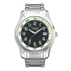 Caravelle Mens Bracelet 43B115 Watch