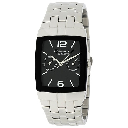 Caravelle Mens Bracelet 43C103 Watch