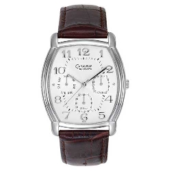 Caravelle Mens Strap 43C31 Watch