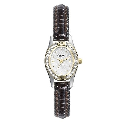 Caravelle Womens Crystal 45L119 Watch