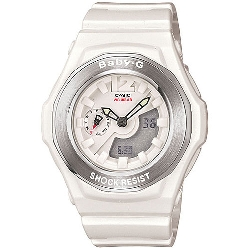 Casio Womens Baby-G BGA140-7B Watch