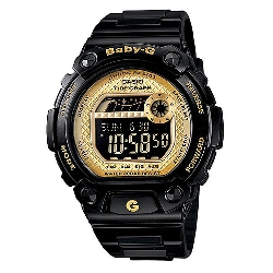Casio Womens Baby-G BLX100-1C Watch