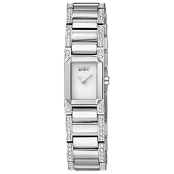 Citizen Womens Silhouette Crystal EG2770-52A Watch