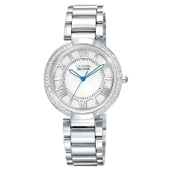 Citizen Womens D'Orsay EM0100-55A Watch