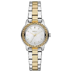 DKNY Womens Crystal NY8599 Watch