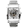 Bulova Mens Mechanical 96A107 Watch