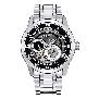 Bulova Mens Mechanical 96A119 Watch
