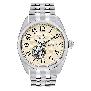 Bulova Mens Mechanical 96A124 Watch