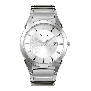 Bulova Mens Dress 96B015 Watch