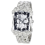 Bulova Mens Crystal 96C108 Watch