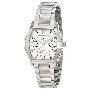 Bulova Womens Diamond 96P127 Watch