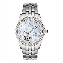 Bulova Womens Diamond 96R122 Watch