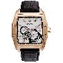 Bulova Mens Mechanical 97A103 Watch