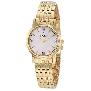 Bulova Womens Diamond 97P103 Watch