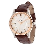 Bulova Mens Dress 98A119 Watch