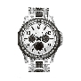 Bulova Mens Crystal 98C005 Watch