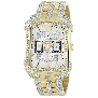 Bulova Mens Crystal 98C109 Watch