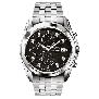 Caravelle Mens Diamond 43D006 Watch