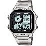 Casio Mens Classic AE1200WHD-1A Watch
