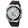 Casio Mens Sports AQ164W-7AV Watch