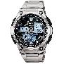 Casio Mens Sports AQ190WD-1A Watch