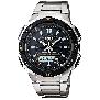 Casio Mens Sports AQS800WD-1EV Watch