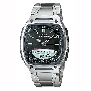 Casio Mens Classic AW81D-1AV Watch