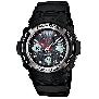 Casio Mens G-Shock AWGM100-1A Watch