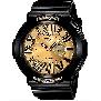 Casio Womens Baby-G BGA160-1B Watch