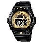 Casio Womens Baby-G BLX100-1C Watch