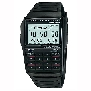 Casio Mens Databank DBC32-1A Watch