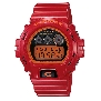 Casio Mens G-Shock DW6900CB-4 Watch