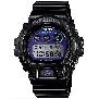 Casio Mens G-Shock DW6900MF-1 Watch