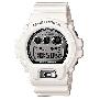 Casio Mens G-Shock DW6900MR-7 Watch