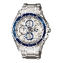 Casio Mens Edifice EF334D-7AV Watch