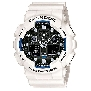 Casio Mens G-Shock GA100B-7A Watch