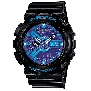 Casio Mens G-Shock GA110HC-1A Watch