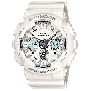 Casio Mens G-Shock GA120A-7A Watch