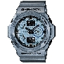Casio Mens G-Shock GA150A-2A Watch