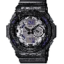 Casio Mens G-Shock GA150MF-8A Watch