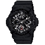 Casio Mens G-Shock GA201-1A Watch