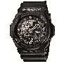 Casio Mens G-Shock GA300-1A Watch