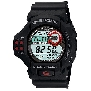 Casio Mens G-Shock GDF100-1A Watch