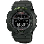 Casio Mens G-Shock GLS100-3 Watch