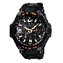 Casio Mens G-Shock GW4000-1A Watch