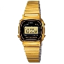 Casio Womens Classic LA670WGA-1 Watch