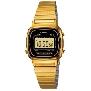 Casio Womens Classic LA670WGA-1 Watch