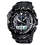 Casio Mens Protrek PRG510-1 Watch