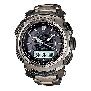 Casio Mens Protrek PRG510T-7 Watch